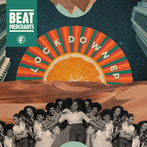 Beat Merchants - Lockdown (EP) 2019