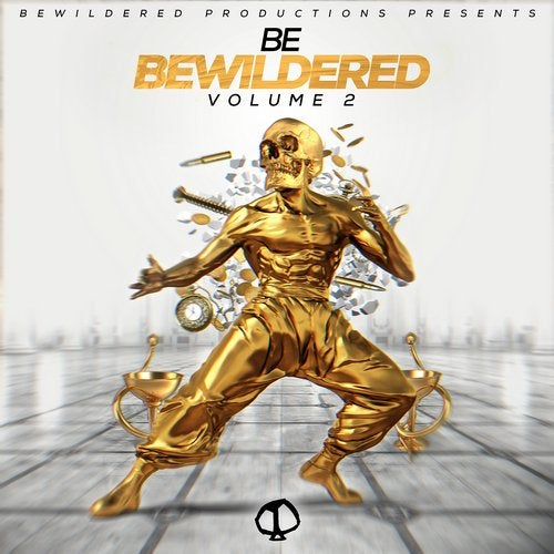 VA - BE BEWILDERED VOL. 2 [EP] 2016