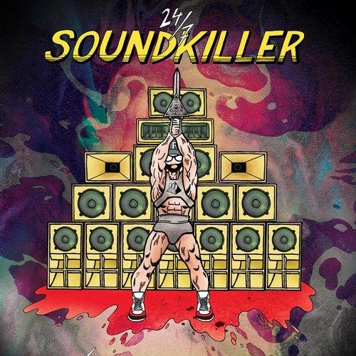 FFF - 24/7 Soundkiller 2019 [EP]