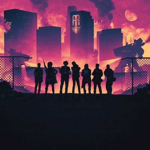 Zomboy - Rott N' Roll Pt. 2 2019 [EP]