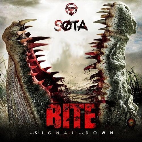 Sota - Bite / Signal / Down EP