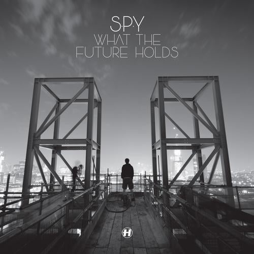 S.P.Y - What The Future Holds (Special Edition) [LP] 2012