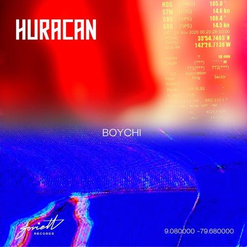 Download Boychi - Huracan (SOV195) mp3