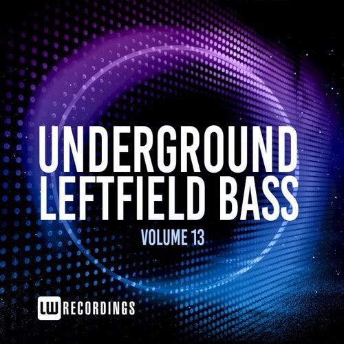 Download VA - Underground Leftfield Bass, Vol. 13 [LWULB13] mp3