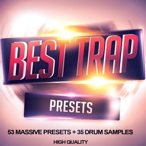 Best Trap Presets for Massive [Creature Audio] :: Beatport