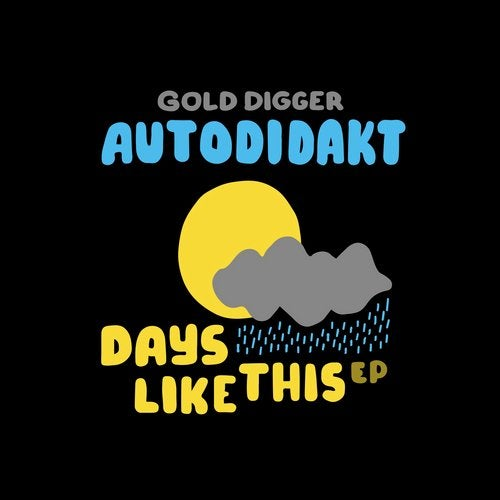 aUtOdiDakT - Days Like This (EP) 2018