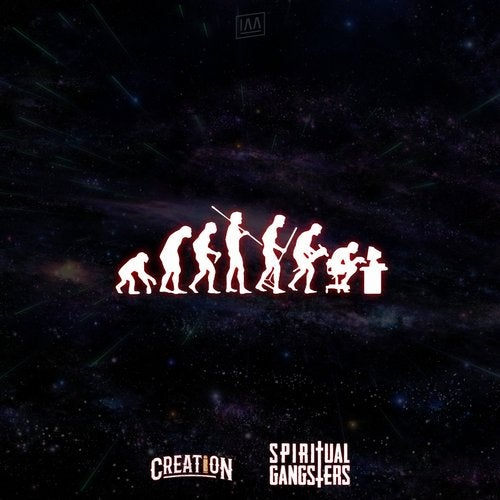 Creation - Final Form [EP] 2018