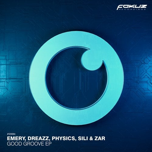 Emery & Dreazz - Good Groove EP