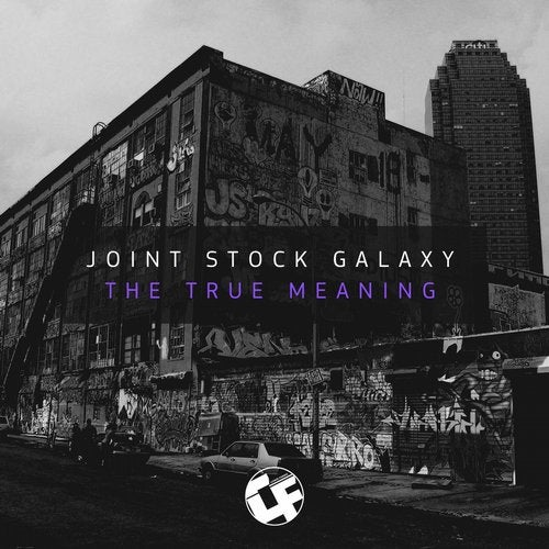 Joint Stock Galaxy - The True Meaning [EP] 2016