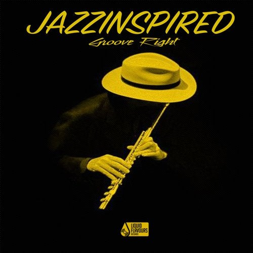 JazzInspired - Groove Right 2019 [EP]