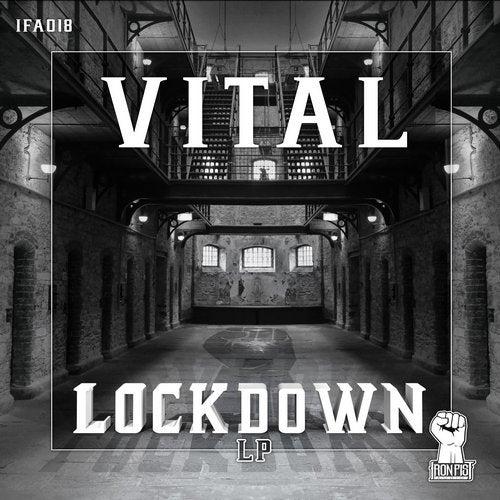 Vital - Lock Down 2019 [EP]