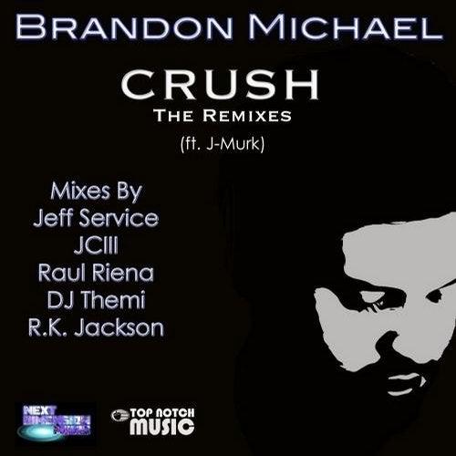 Crush (JC3 Extended Spanish Instrumental Mix) by Brandon
