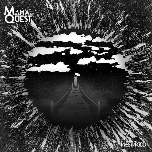 Maha Quest - Sundari Visions Pt1 (EP) 2018