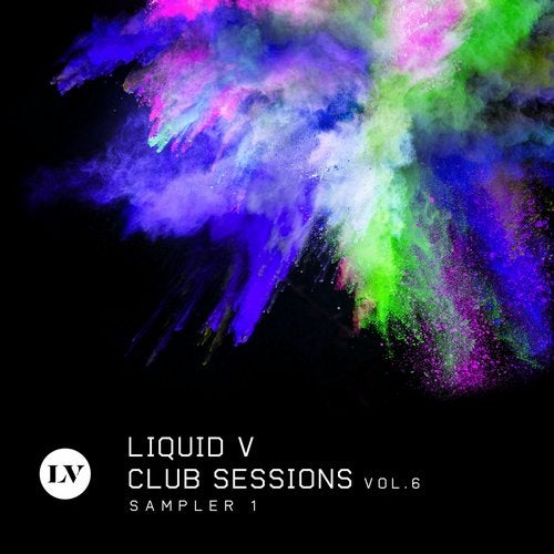 VA - Liquid V Club Sessions Vol. 6 (Album Sampler 1)