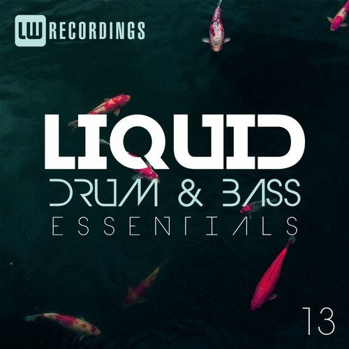 LIQUID DRUM & BASS ESSENTIALS VOL. 13 2019 [LP]