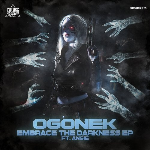Ogonek & Angie - Embrace The Darkness 2019 [EP]
