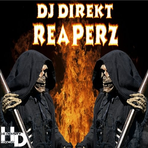 DJ Direkt - Reaperz 2019 [EP]