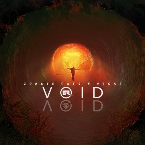 Zombie Cats & Vegas - VOID 2019 (Single)