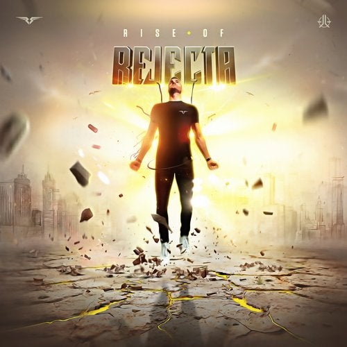 Rejecta - Rise of Rejecta (Extended Album) 2019 [LP]