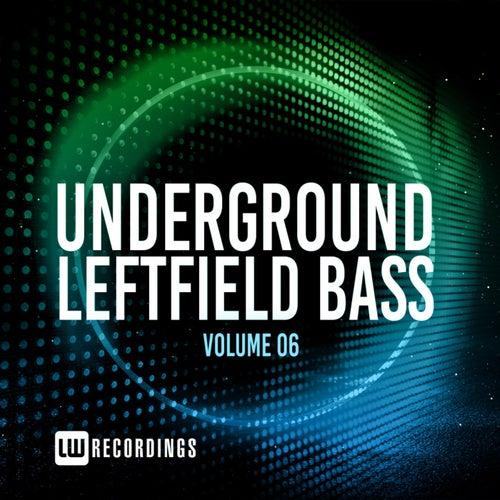 Download VA - Underground Leftfield Bass, Vol. 06 [LWULB06] mp3