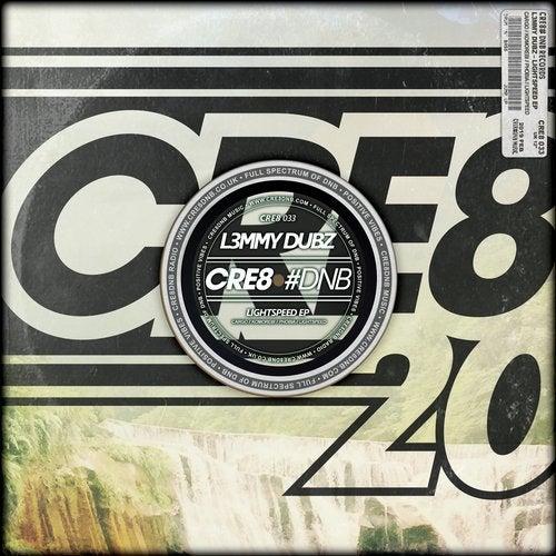 L3MMY DUBZ - Lightspeed 2019 [EP]