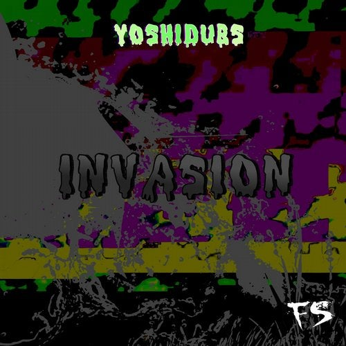 YoshiDubs - Invasion 2019 [EP]