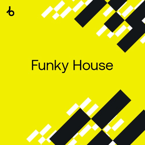 ADE Beatport Amsterdam Special Funky-House October 2021