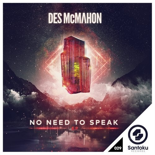 Des McMahon — No Need To Speak (EP) 2018