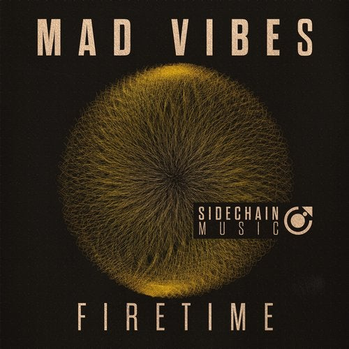 Mad Vibes - Firetime 2019 [EP]