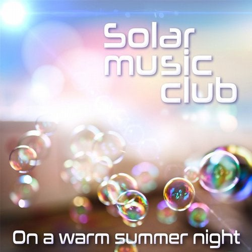 On a Warm Summer Night (Ambient Chill Produced by Marc Hartman ...