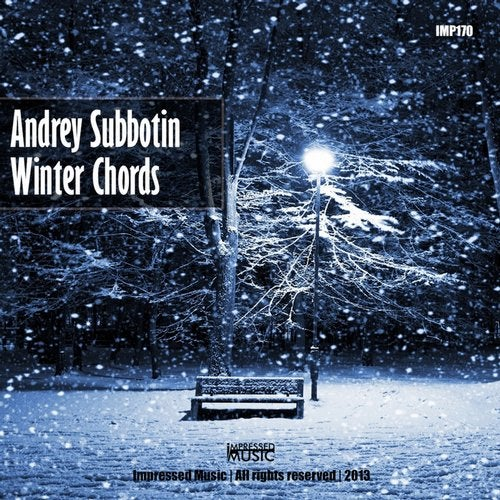 Winter Chords Original Mix By Andrey Subbotin On Beatport