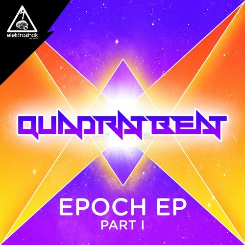 Quadrat Beat - Epoch PT. 1 [EP] 2018