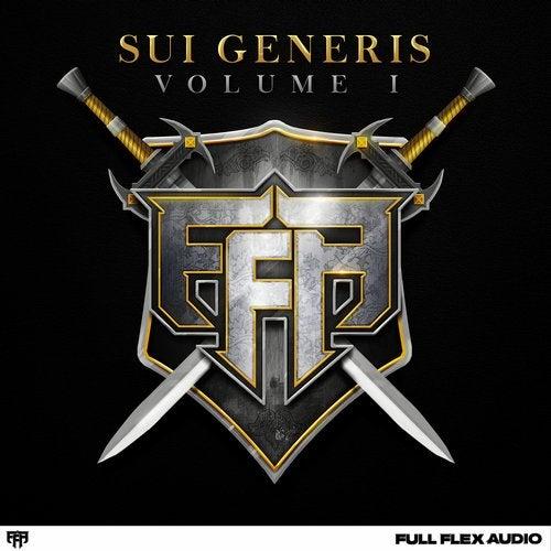 VA - SUI GENERIS VOL. 1 [EP] 2018