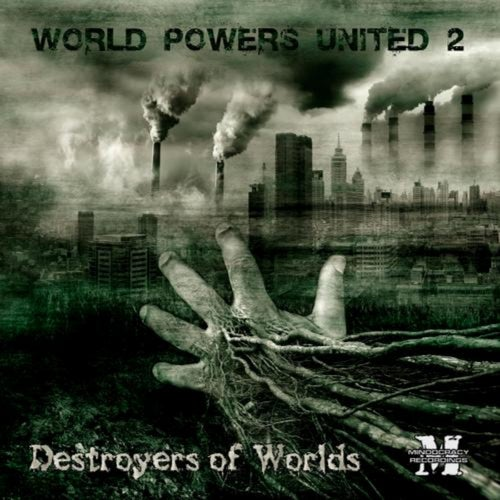 Download VA - World Powers United 2: Destroyer Of Worlds mp3