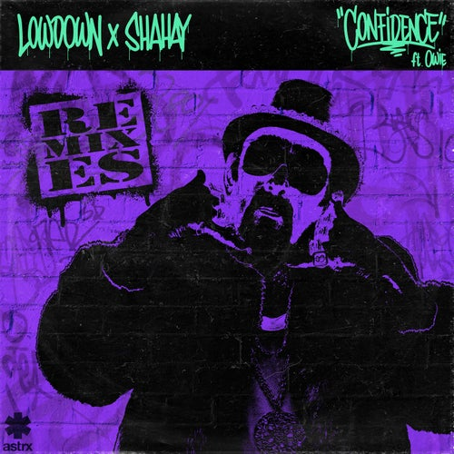 Download Lowdown - Confidence (Remixes) (ASTRXCD284B) mp3