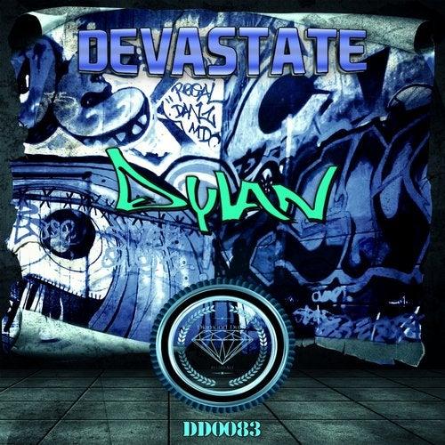 Devastate — Dylan (EP) 2018