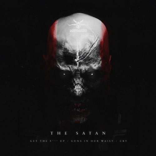 The Satan - Get The Fuck Up 2019 [EP]