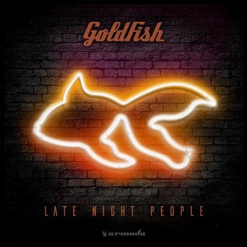 GoldFish & Sorana - Hold Your Kite ile ilgili görsel sonucu