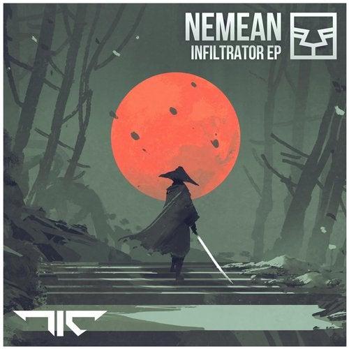 NEMEAN - Infiltrator 2019 [EP]