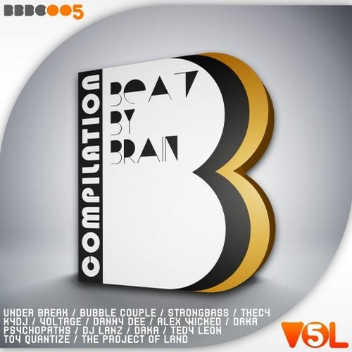 VA - Beat By Brain Compilation Vol.5