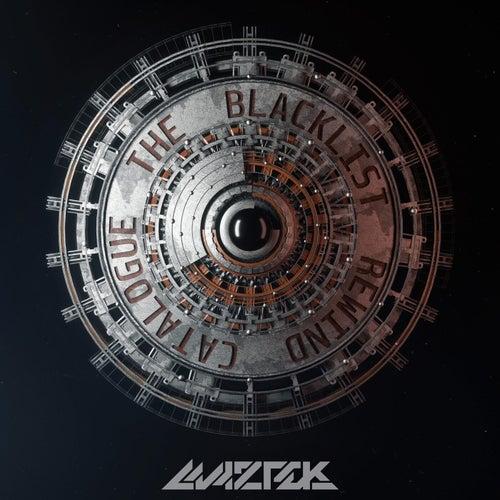 Download Maztek - The Blacklist Rewind Catalogue (0101009LP) mp3