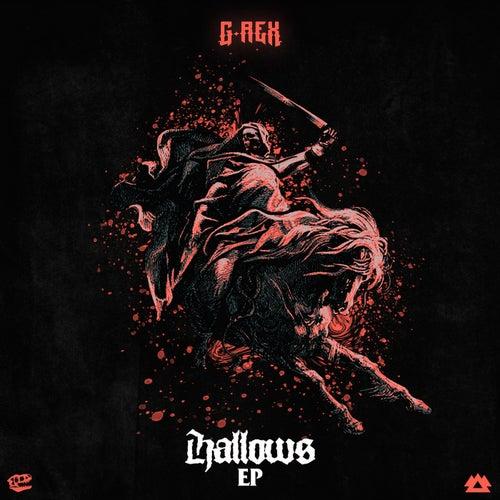 Download G-Rex - Hallows EP (WAK124) mp3