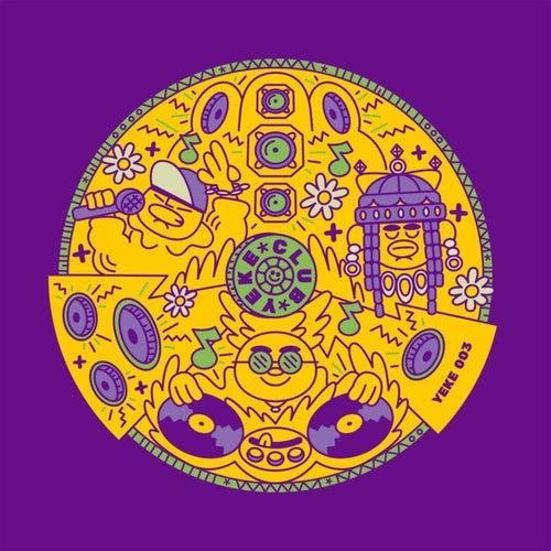 Download Kouslin - Full Circle EP (YEKE003) mp3