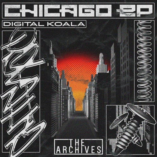 Download Digital Koala - Chicago EP [THEARCHIVES018] mp3