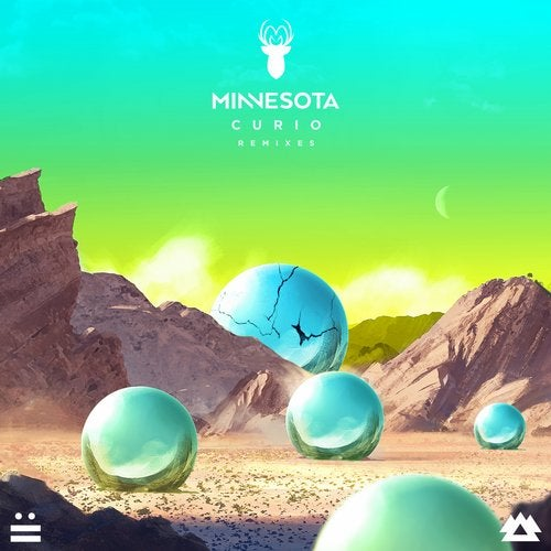 Minnesota - Curio Remixes [EP] 2018