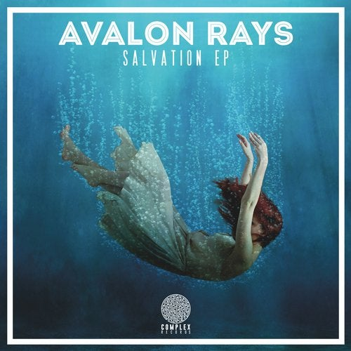 Avalon Rays - Salvation