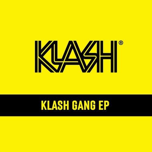 VA - KLASH GANG (EP) 2018
