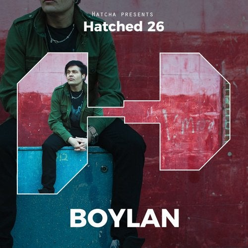 Boylan - Hatched 26 (EP) 2018