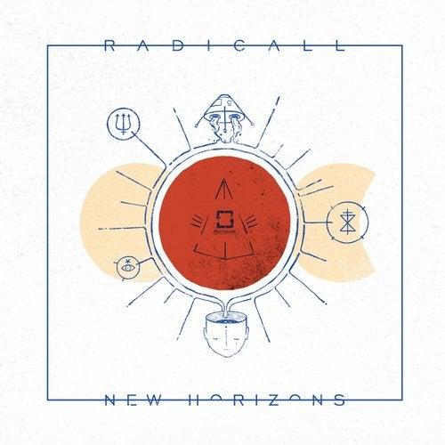 Radicall - New Horizons 2016 (EP)