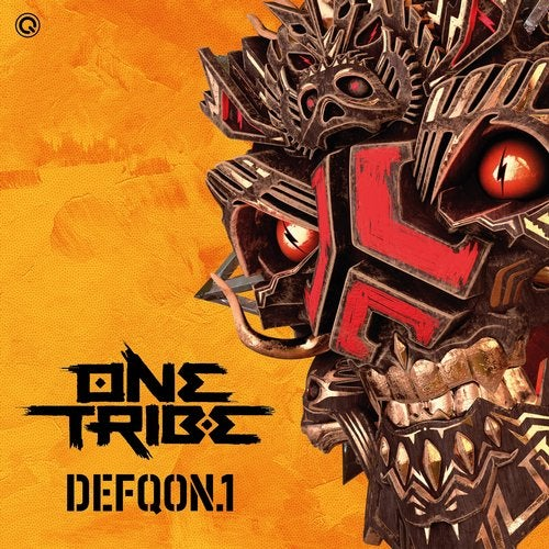 VA - DEFQON.1 2019 ONE TRIBE 2019 [4CDxLP]